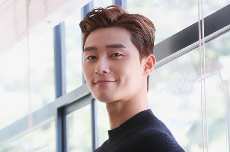 الصورة Park Seo Joon