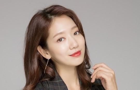 الصورة Park shin hye