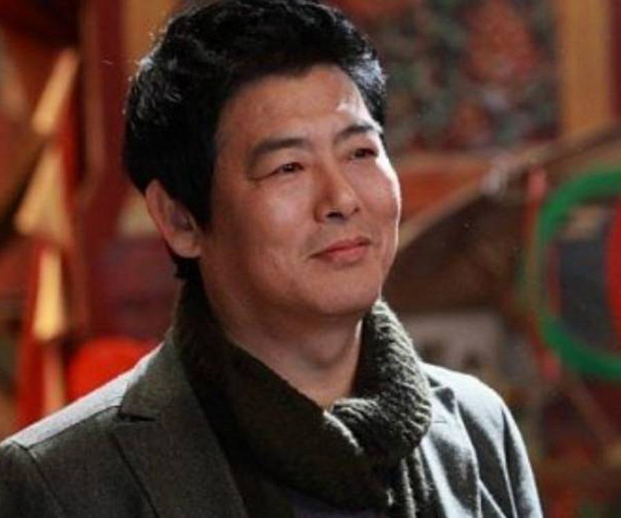 الصورة Sung Dong-il