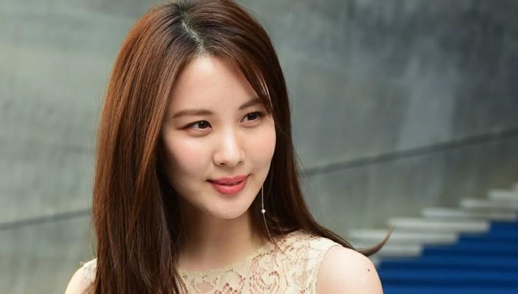الصورة Seohyun