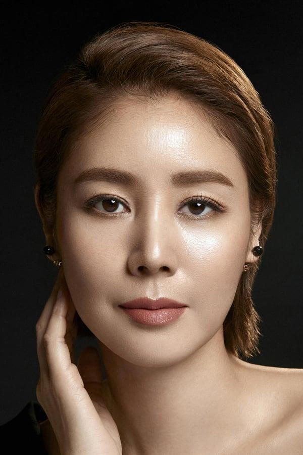 الصورة Kim Sung-ryung